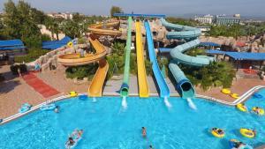 VONRESORT Golden Coast & Aqua - Kids Concept, Rezorty  Side - big - 79