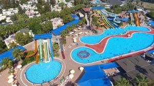 VONRESORT Golden Coast & Aqua - Kids Concept, Rezorty  Side - big - 97