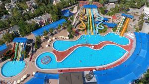 VONRESORT Golden Coast & Aqua - Kids Concept, Rezorty  Side - big - 80