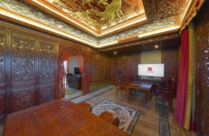 Han Dynasty Boutique Hotel, Hotels  Chengdu - big - 18