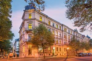 Дрезден - Novum Hotel am Bonhofferplatz