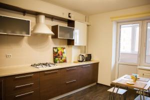 Apartment on Vishnevaya