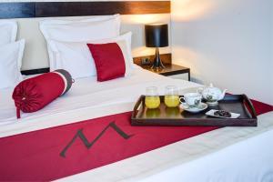Malak Regency Hotel - фото 18