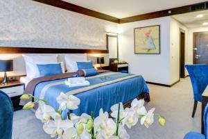 Malak Regency Hotel - фото 20