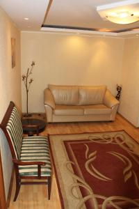 Apartment on Dimitrova 44