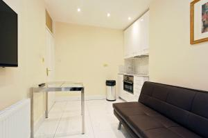 Hyde Park Serviced Rooms