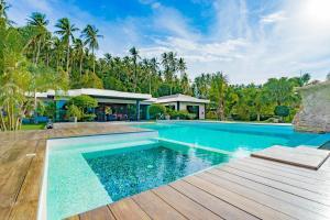 Victoria Luxury Villa