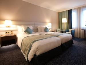 Hotel Le Royal