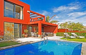 Hotel cerca : Salobre Golf Villas