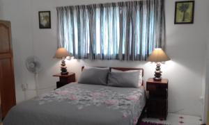Cycad Apartment, Apartmány  Margate - big - 5