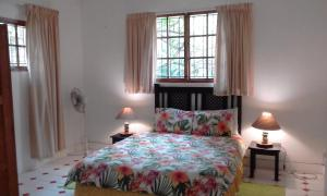 Cycad Apartment, Apartmány  Margate - big - 6