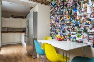 onefinestay - Marylebone private homes II, Апартаменты  Лондон - big - 114