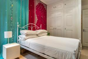 onefinestay - Marylebone private homes II, Апартаменты  Лондон - big - 119