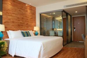 Shenzhen U- Home Apartment Huanggang