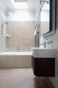 onefinestay - Marylebone private homes II, Апартаменты  Лондон - big - 120