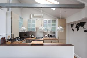 onefinestay - Marylebone private homes II, Апартаменты  Лондон - big - 121