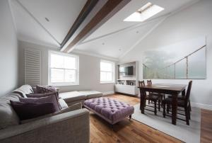 onefinestay - Marylebone private homes II, Апартаменты  Лондон - big - 101