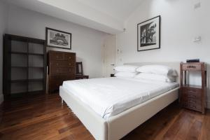 onefinestay - Marylebone private homes II, Апартаменты  Лондон - big - 123