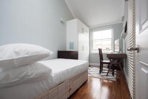 onefinestay - Marylebone private homes II, Апартаменты  Лондон - big - 124