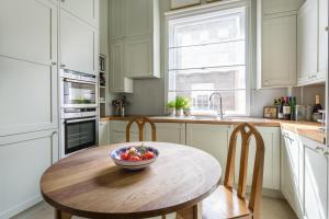 onefinestay - Marylebone private homes II, Апартаменты  Лондон - big - 139