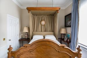 onefinestay - Marylebone private homes II, Апартаменты  Лондон - big - 138