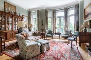 onefinestay - Marylebone private homes II, Апартаменты  Лондон - big - 135