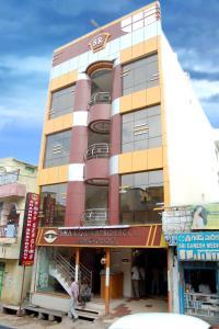 Shannkur Residency