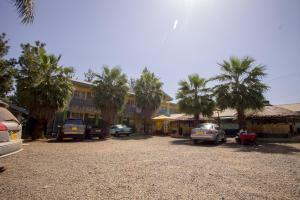 Jamindas Paradise Motel