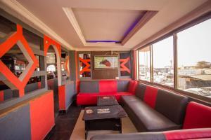 Hotel Nomad Kitengela