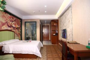 Guangzhou Delilys Theme Hotel