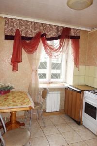 Apartments on Maksima Gorkogo