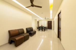 Treebo Nestlay Casa, Hotels  Chennai - big - 2