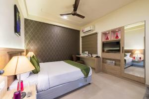 Treebo Nestlay Casa, Hotels  Chennai - big - 3