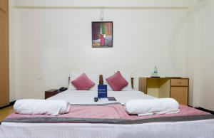 FabHotel Nortels OMR, Apartments  Chennai - big - 3