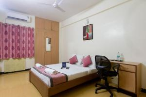 FabHotel Nortels OMR, Apartments  Chennai - big - 5
