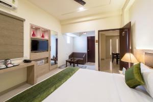 Treebo Nestlay Casa, Hotels  Chennai - big - 11