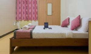 FabHotel Nortels OMR, Apartments  Chennai - big - 9