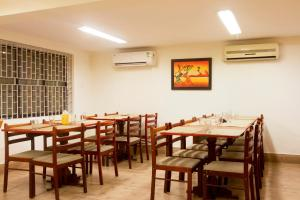 FabHotel Nortels OMR, Apartments  Chennai - big - 11