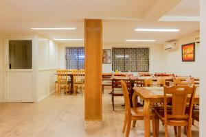 FabHotel Nortels OMR, Apartments  Chennai - big - 16