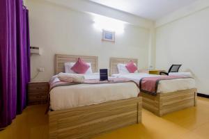 FabHotel Nortels OMR, Apartments  Chennai - big - 17