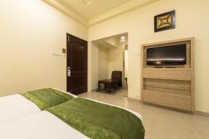 Treebo Nestlay Casa, Hotels  Chennai - big - 17