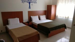 Hotel Shubh Sai