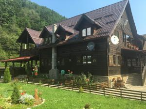 Tilisca Traditional BnB