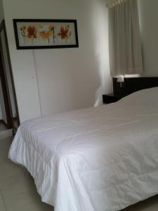 Apart Hotel Beira Mar, Отели  Пунта-дель-Эсте - big - 4