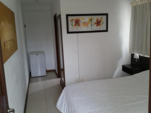 Apart Hotel Beira Mar, Отели  Пунта-дель-Эсте - big - 6