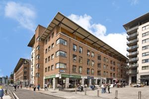 IFSC Dublin City Apartments by theKeyCollection, Apartmanok  Dublin - big - 38