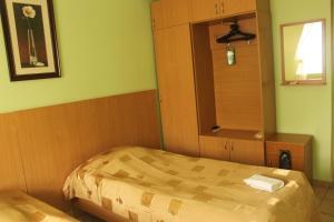 Mini-Hotel Verhovina (Hostel Verhovina)