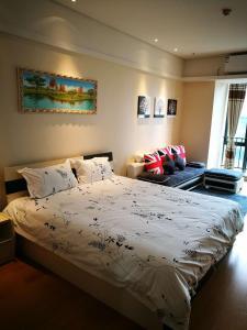 Guangzhou Hesheng Meiyu Apartment