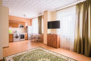 Апартаменты на проспекте Победителей, Минск