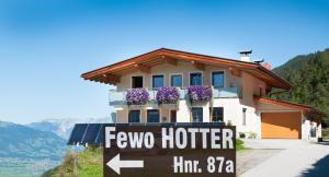 Ferienwohnung Hotter